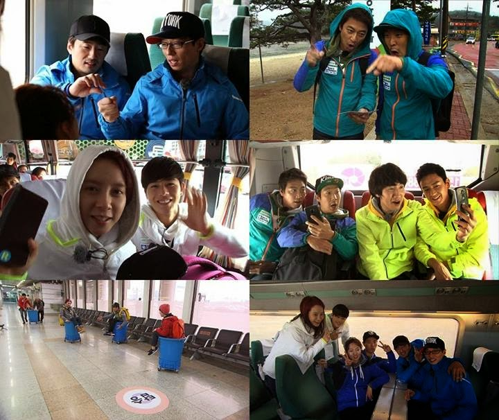 Running Man Episode 192 English Subtitle