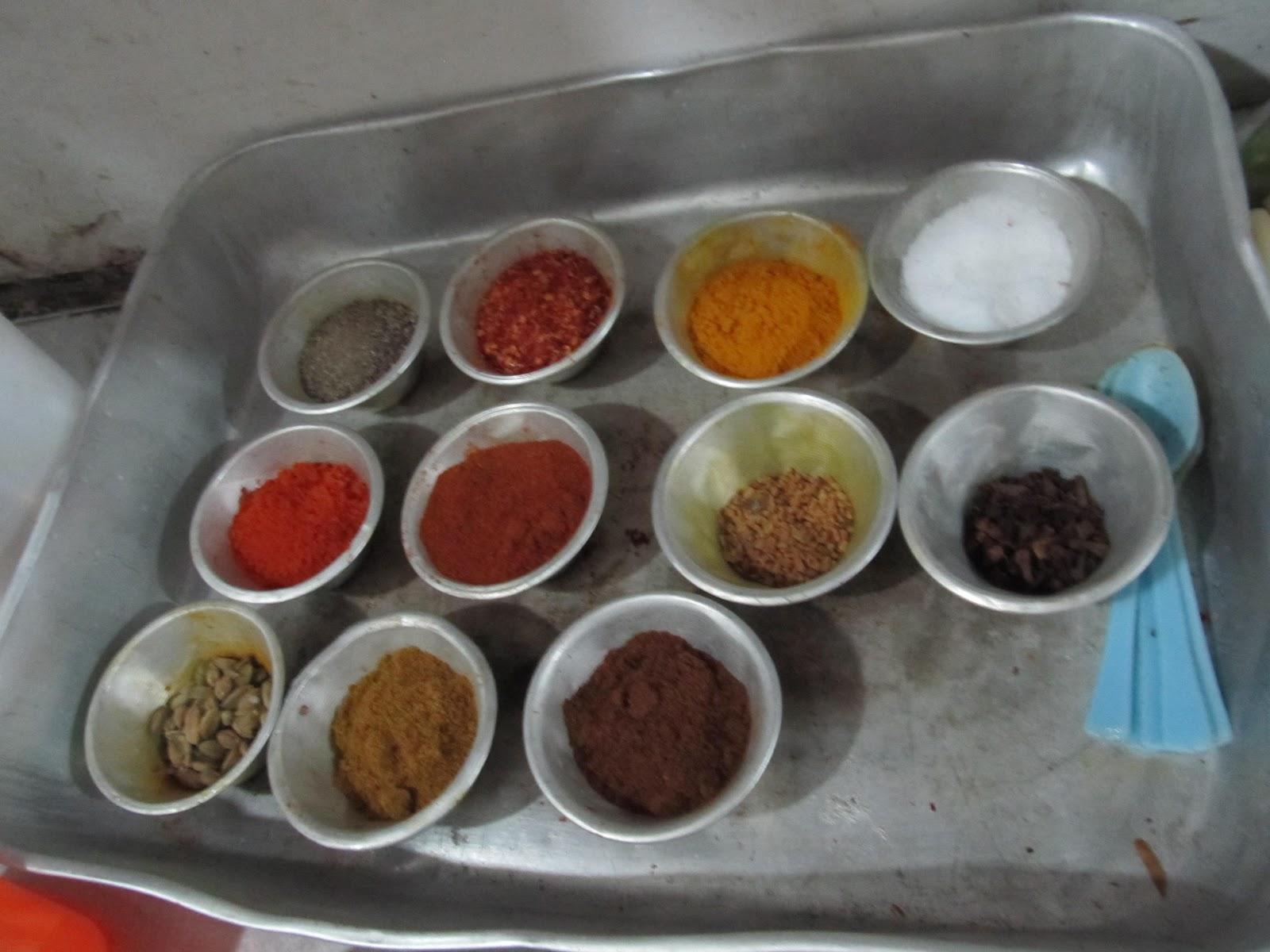 Ayurvedic cooking school canada for Ayurvedic cuisine