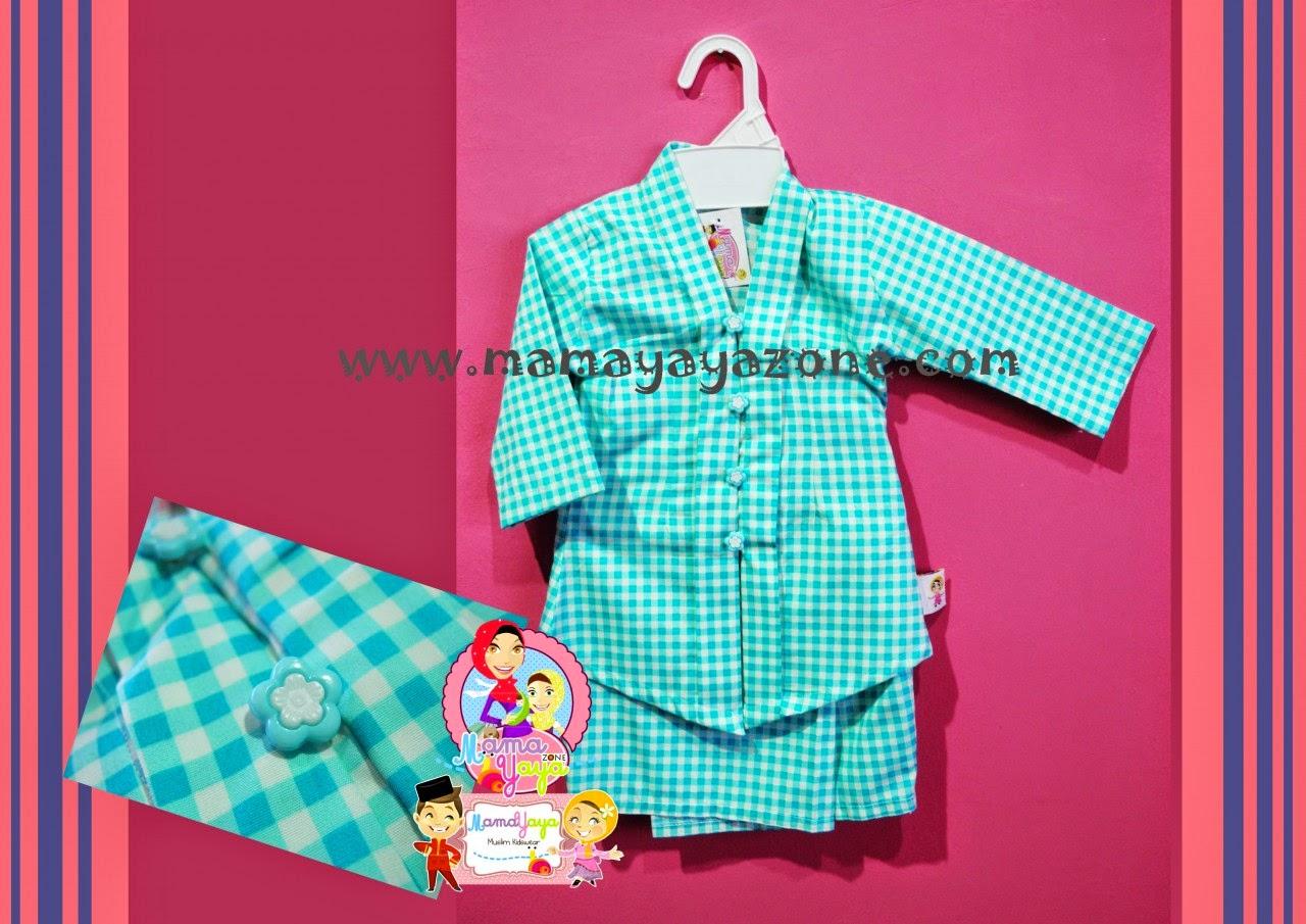 Foto Model Baju Kebaya Baby