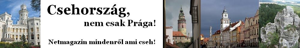 Csehország, nem csak Prága!