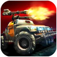 Drive Die Repeat - Zombie Game v1.0.3 Mod Apk Terbaru 2016 (Mega Mod)