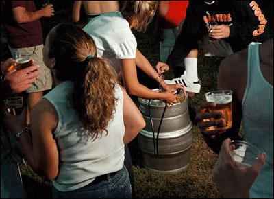 Should The Drinking Age Be Raised