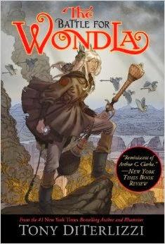 http://www.bookpeople.com/event/tony-diterlizzi-battle-wondla