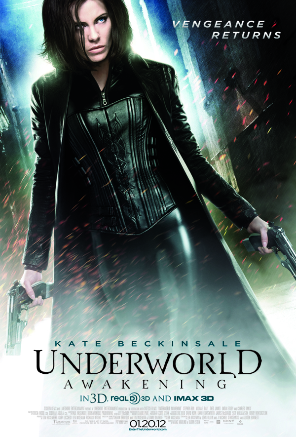 Underworld: Awakening full movie