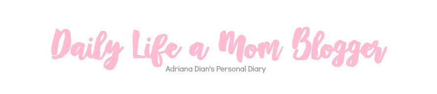 Adriana Dian's Blog
