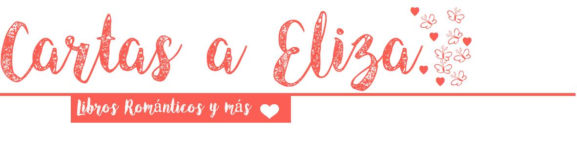 Cartas a Eliza