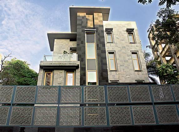 Cricket india master blaster sachin tendulkar new house Sachin tendulkar new house photos