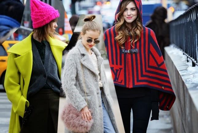 5 секретов уличного стиля