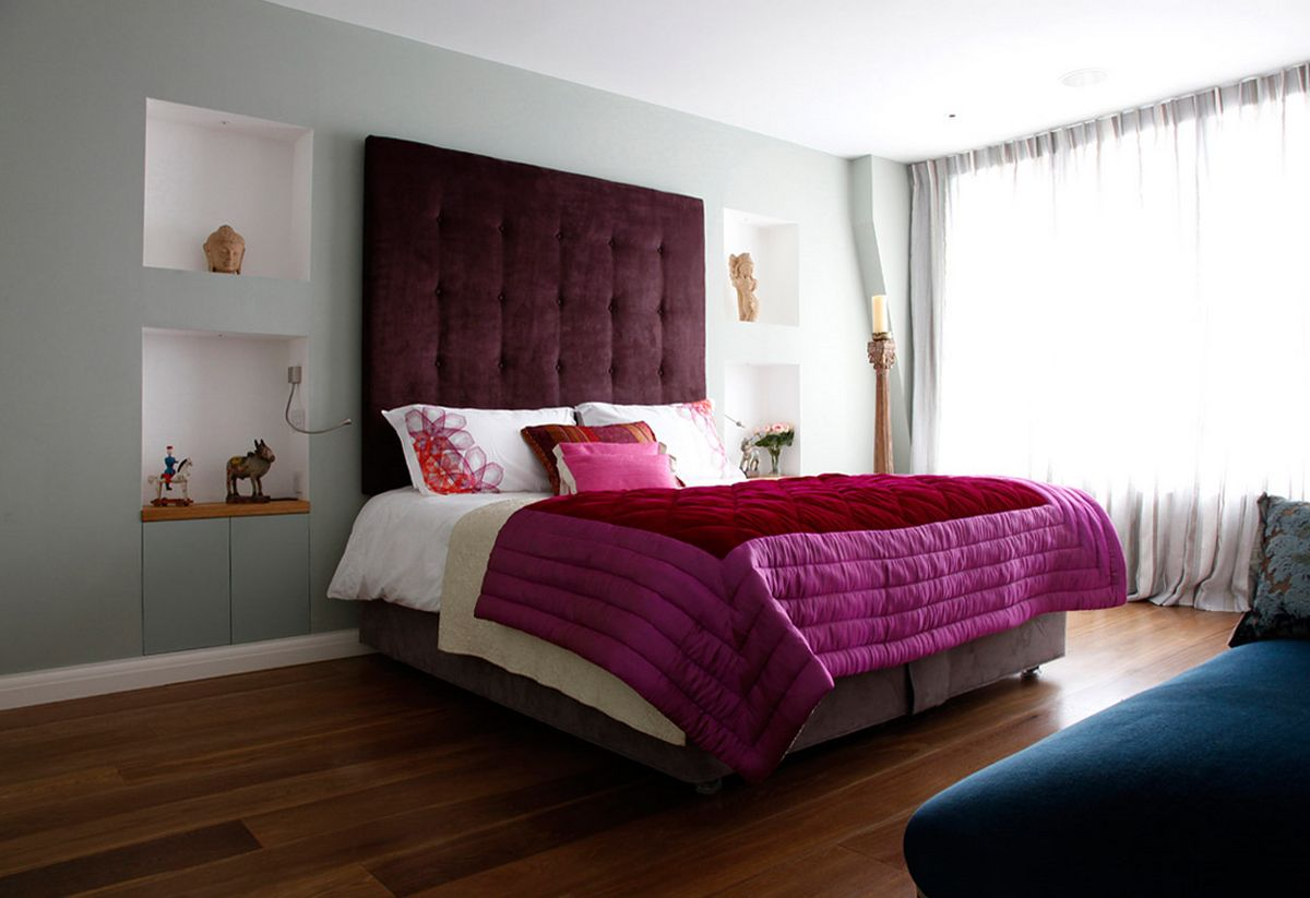 How Decorate A Small Bedroom