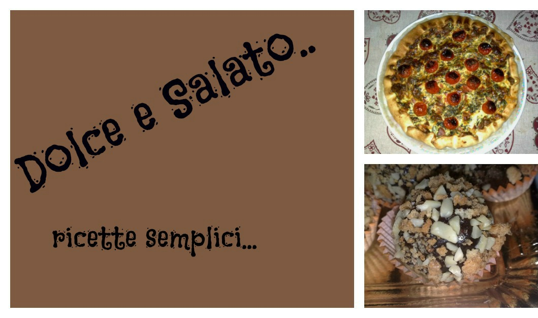 Dolce e Salato.....