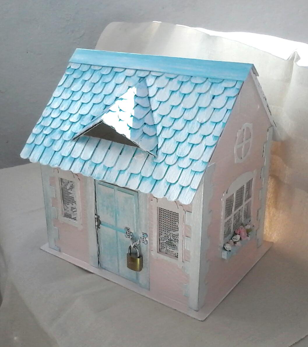 Свадебный дом своими руками 67