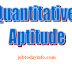 Quantitative Quiz 32 - Competitive Exams - IBPS/SSC/BANKING EXAMS