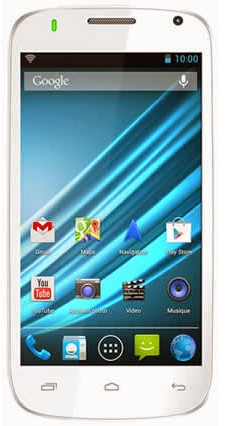 Logicom S450 Android