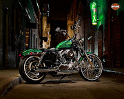 . great deal on a Harley '72 which is patterned after the 1972 sportster.