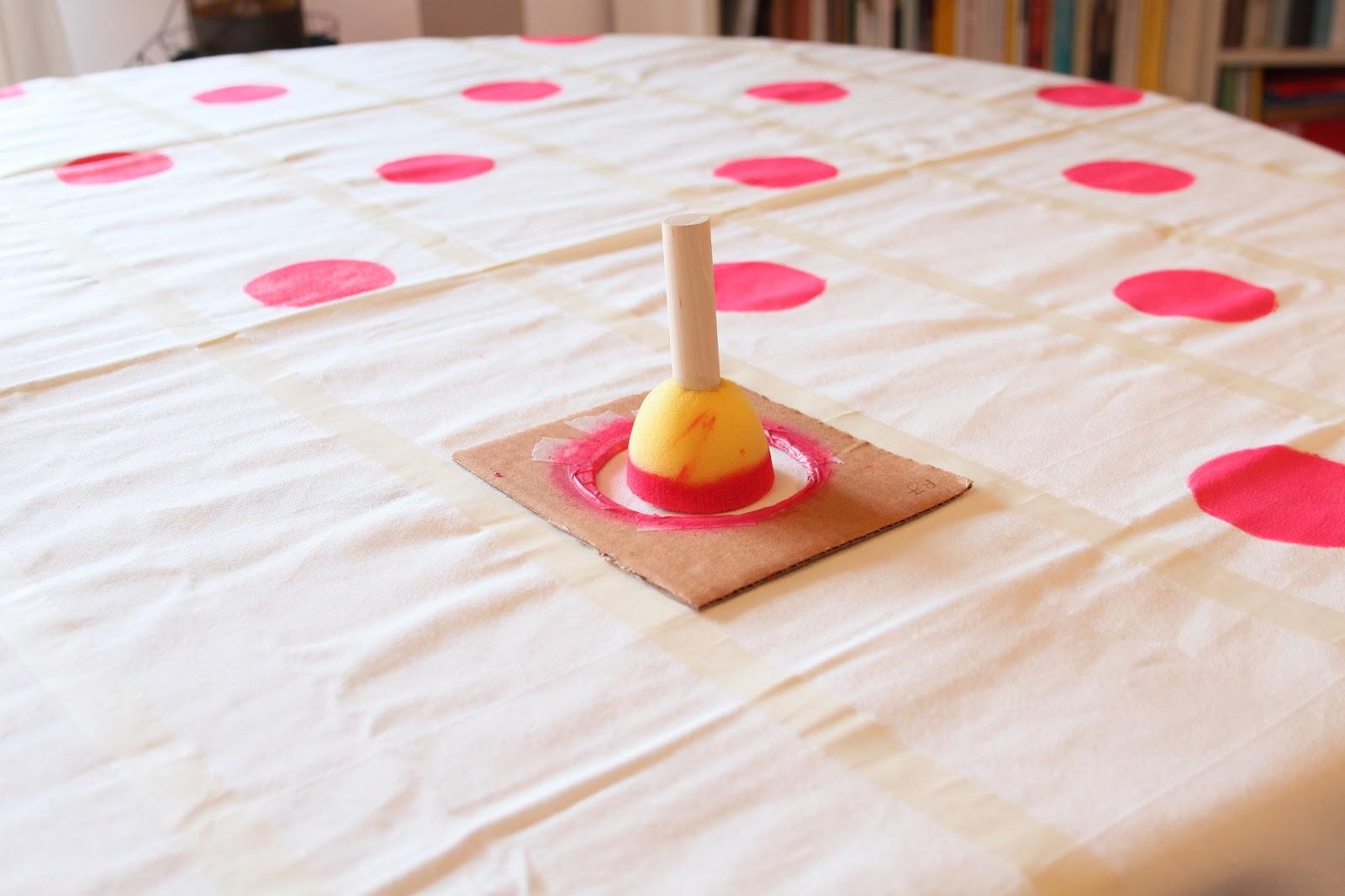 Pareti Cameretta A Pois : Pareti a pois walplus stickers decalcabili da parete con motivo a