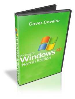 Windows XP Home Edition PTBR X86