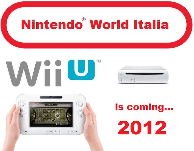 Nintendo World Italia