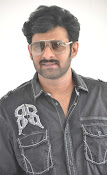 Rebel Star Prabhas latest photos-thumbnail-4