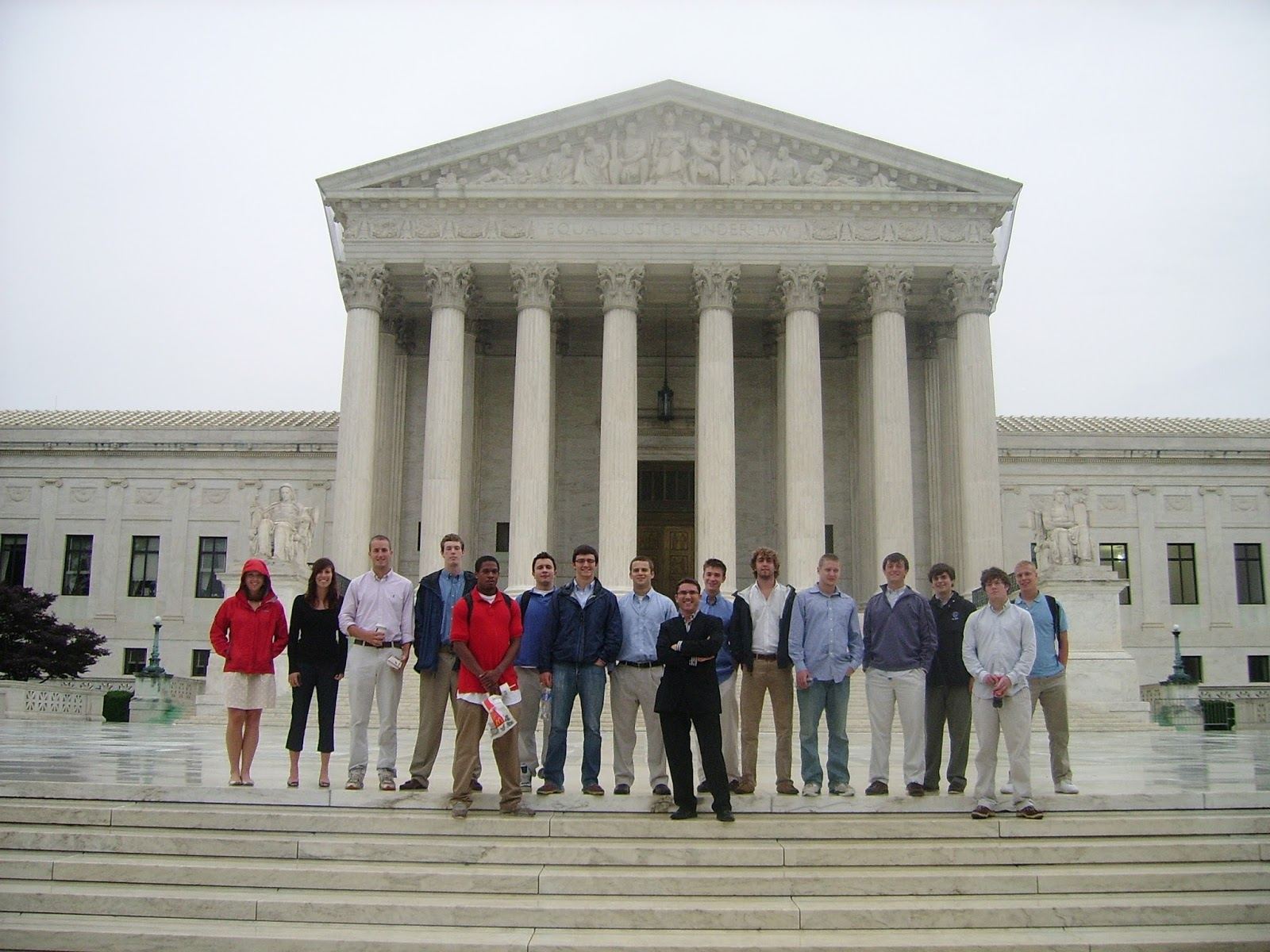 u s supreme court case studies Policeone analysis: 12 supreme court cases in that case, the supreme court ruled that the city of new 391 us 1 (1968), the supreme court ruled that an.