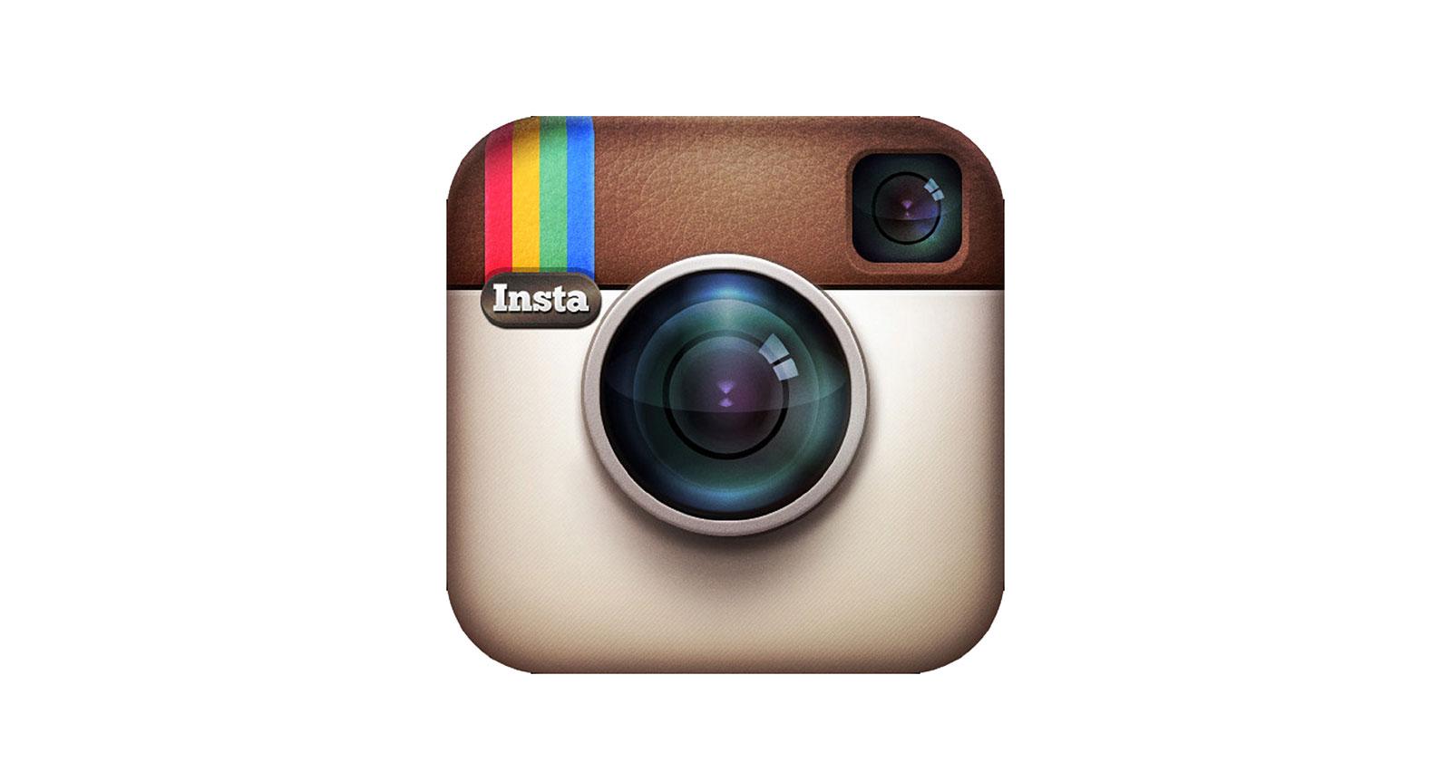 Volgen op Instagram