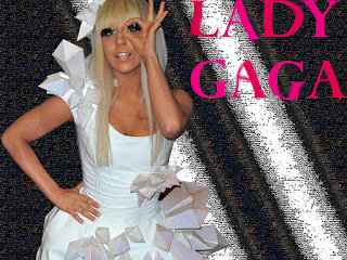 lady gaga fotos