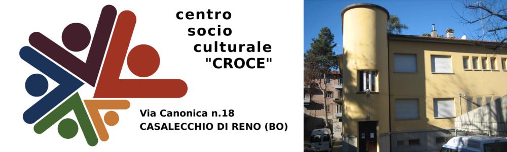 """CENTRO SOCIALE """"CROCE"""""""