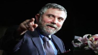 Βόμβες Κρούγκμαν: «Μην γονατίσετε την Ελλάδα, γιατί εαν σηκωθεί θα τρέχετε»