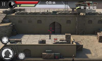 unduh Modern Sniper Game paling baru