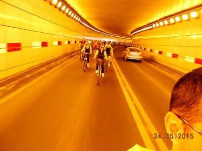 JCI Cyclyng Day la Craiova