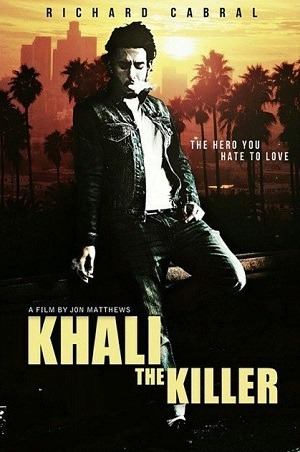 Khali - O Assassino Filmes Torrent Download capa