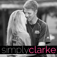 Grab button for Simply Clarke