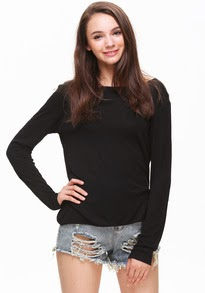 http://www.sheinside.com/Black-Long-Sleeve-Open-Low-Twist-Back-T-shirt-p-174525-cat-1738.html?aff_id=1238