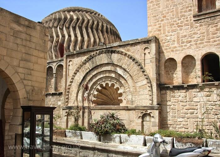 Музей Калаут эль Кубба (Kalaout el-Koubba)