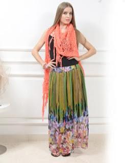 تخفيضات الماركات - أزياء جوليا دوماني - خصم 75 %