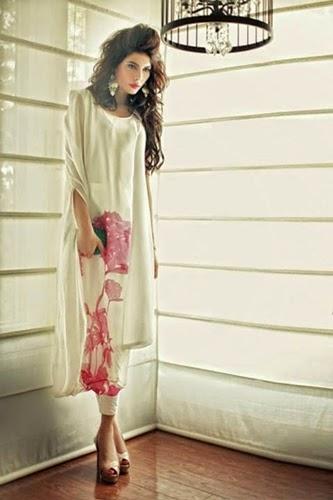 Shehrnaz Spring/Summer Dresses 2014