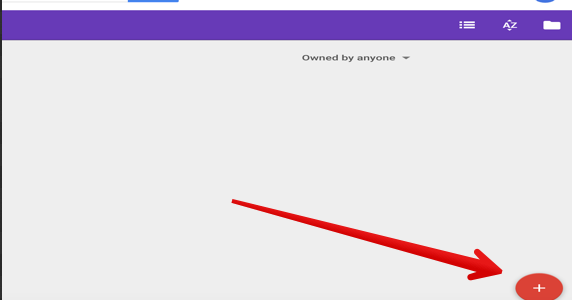 Teacher's Guide on How to Create Forms Using The New Google Forms