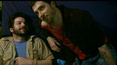 I want your love, 2009, corto, 4