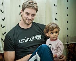 ENVÍA UNICEF AL 28028