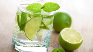 6 thực phẩm giúp thanh lọc, giải nhiệt mùa hè4
