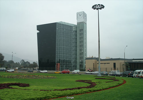 Universidad de Lima - ULIMA