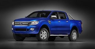 2014 Ford Ranger Review