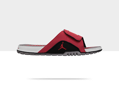 Jordan Hydro Retro IV Men's Slide 532225-002