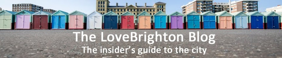 The LoveBrighton Blog