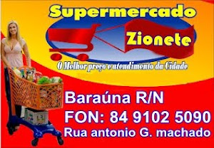 SUPERMERCADO ZIONETE
