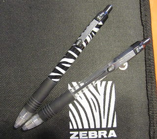 Z Ball Point Pen3