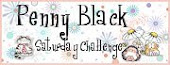 Penny Black Saturday Challenge