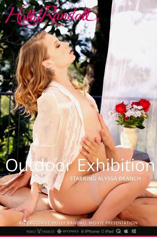 Alyssa_Branch_Outdoor_Exhibition_vid1 DejqllyRandalb 2013-11-08 Alyssa Branch - Outdoor Exhibition (HD Video) 11270