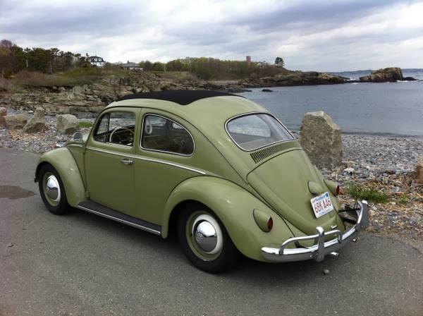 1960 Volkswagen Sedan Museum Award Buy Classic Volks