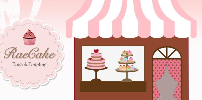 Kue Ulang Tahun, Birthday Cake,Cupcake, Cake | RaeCake