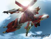 Rebuild Of Evangelion 2.0